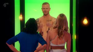 """Naked Attraction"" zu krass? In Japan gibt's Blowjobs im TV!"