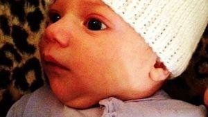 Backstreet Girl: Seht hier AJ McLeans Tochter Ava!