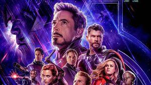 """Diese Szene sahen """"Avengers""""-Fans in """"Endgame"""" nicht"""