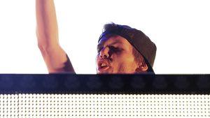 Klarer Kopf: Avicii feiert ohne Alkohol und Drogen