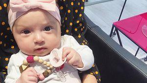 Augen geschwollen: Fans sorgen sich um Hanna & Jörns Baby