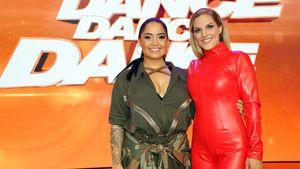 Nach 30-Punkte-Show bei DDD: Bahar kann es nicht glauben