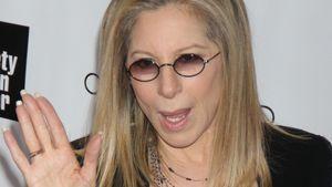 Klartext: Barbra Streisand über Trennungsgerüchte