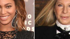 Beyoncé: Keine Zeit für ein Duett mit Streisand