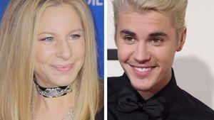Hilfe vom Mega-Star: Barbra Streisand coacht Justin Bieber!