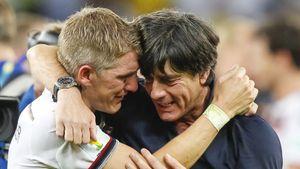 Wow: Zwei Fußball-WM-Helden bekommen einen Bambi!