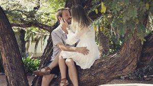 BsF-Paar Gerald & Anna: Abschied noch schwerer als sonst