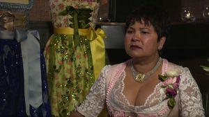 Narumol hat ihre Enkeltochter (5) seit Jahren nicht gesehen
