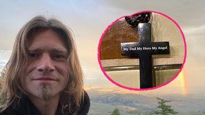 """Alaskan Bush People""-Bear ehrt toten Vater mit Schmuckstück"