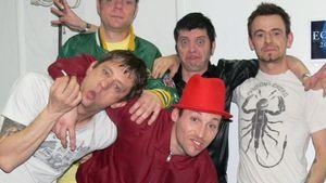 Toller PR-Gag: Beatsteaks starten Song-Contest!