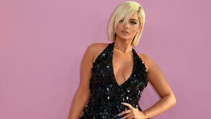 Bebe Rexha hat jetzt mit 30 besseren Sex als in ihren 20ern!