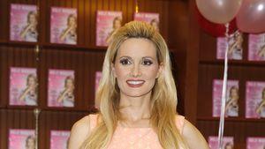 Holly Madison bei der Präsentation ihres Buches in Las Vegas