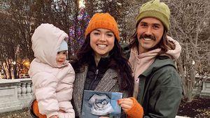 """US-""""Bachelor""""-Bekah: Zweite Schwangerschaft in neun Monaten"""
