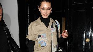 "Schräges Outfit: Bella Hadid im ""Ghostbuster""-Look unterwegs"