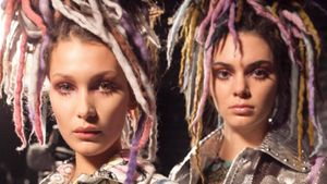 Rassismus bei Marc Jacobs? Bella, Gigi & Co. mit Dreadlocks
