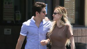 Wieder gesichtet! Was läuft da bei Bella Thorne & Ex Gregg?