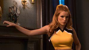 """Trotz Kopf-Explosion: Bella Thorne in """"Babysitter 2"""" dabei"""