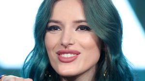 "Bella Thorne bei der TV-Show ""Famous In Love"" in Pasadena 2017"