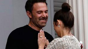 Diamantring: Sind Ben Affleck und Ana de Armas etwa verlobt?