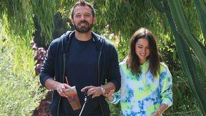 Wollen Ben Affleck und Ana de Armas bald zusammenziehen?