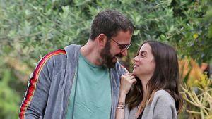 Wünscht Ben Affleck sich Ehe und Kinder mit seiner Ana?