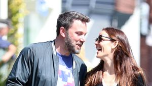 Love-Reunion? Ben Affleck will Ex Jennifer Garner zurück!