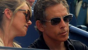 Nach 13 Jahren Ehe: So verliebt ist Ben Stiller