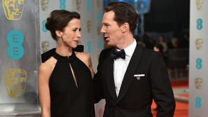Oh: Heiratet Benedict Cumberbatch am Valentinstag?