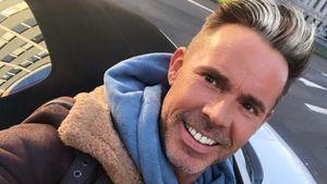 Peinliches Suff-Interview: Benjamin Boyce entschuldigt sich