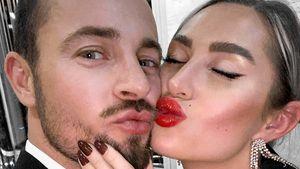 Transgender-Star Benjamin Melzer und Sissi sind verlobt