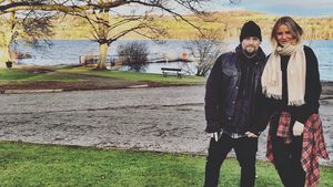 Seltener Liebesbeweis: Benji gratuliert seiner Cameron Diaz