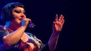Beth Ditto macht ein Soloalbum