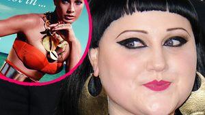 Beth Ditto: Schlankheitswahn vs. Schönheitsideal