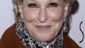 Mit 68 Jahren: Bette Midler gibt ihr Oscar-Debüt
