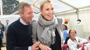 Bettina Wulff schwärmt: Beim 2. Versuch ist alles besser!