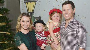 Nach Fehlgeburt: Beverley Mitchell hat drittes Baby bekommen