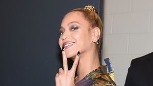 Beyoncé bei TIDAL X