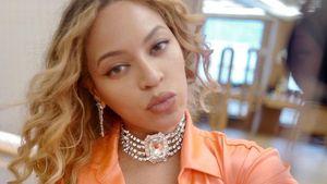 Beyoncé teilt emotionale Gedanken zu ihrem 40. Geburtstag