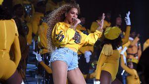 Frankreich WM-Sieger: Beyoncé und Co. rasten aus vor Freude!