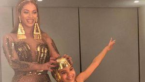 Mit acht Jahren: Beyoncés Tochter Blue Ivy gewinnt BET-Award