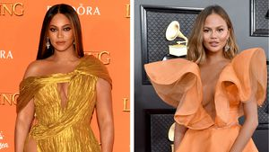 Oscar-Party bei Beyoncé: Chrissy Teigen war total nervös