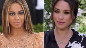 """Inspirierend"": Beyoncé findet Interview mit Meghan spitze"