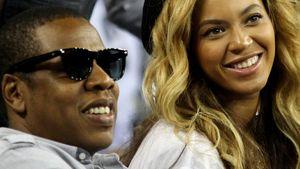 Jay-Z und Beyoncé Knowles