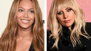 Starke Schmerzen: Beyoncé unterstützt kranke Lady GaGa