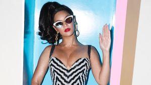 Beyonce verkleidet als Barbie
