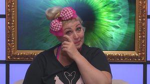 """Miese Abfuhr! Bittere Tränen bei """"Big Brother""""-Ása"""