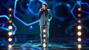 """Big Performance""-Finale: Dieser Star ist Sänger Tom Jones!"
