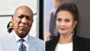 Bill Cosby: Hat er auch Wonder Woman Lynda Carter belästigt?