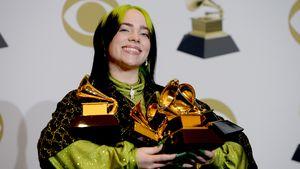 Corona-Sorgen: Grammy-Awards-Verleihung 2021 verschoben!
