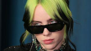 """""""Neue Ära"""": Billie Eilish trennt sich bald von grünen Haaren"""